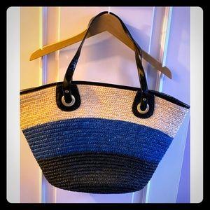 🥈Big beach bag